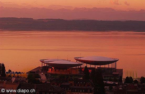 85 - Arteplage de Neuchâtel
