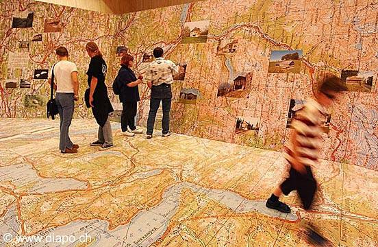 96 - Arteplage de Bienne - territoire imaginaire