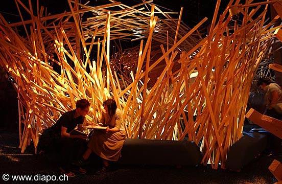 99 - Arteplage de Bienne - swish