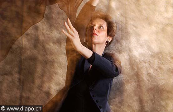 437 - Brigitte Ravenel - Artiste lyrique