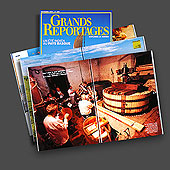 458 - Grands Reportages - Lavaux, 10 pages