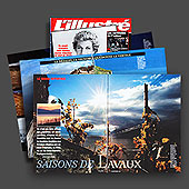 460 - Illustr� - Lavaux, 10 pages
