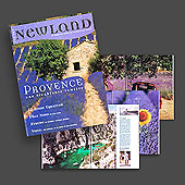 463 - Newland - Provence, 26 pages