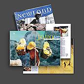 465 - Newland - Les porteurs de soufre