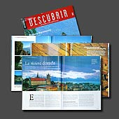 819 - Descubrir - ( Espagne ) 5 photos