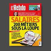 10380 - L'Hebdo N� 47, 22 novembre 2007 - couverture et int�rieur