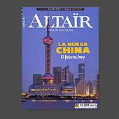 10520 - Couverture et int�rieur Revista ALTA�R n� 52/01