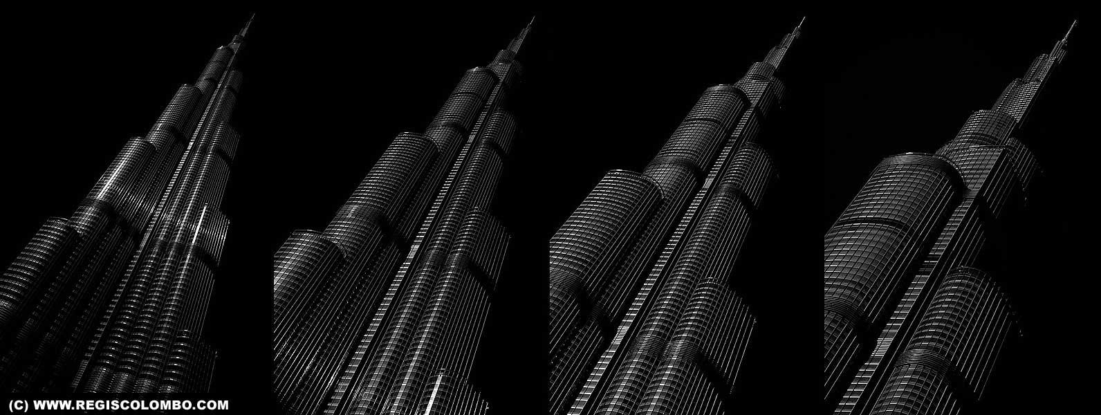 13039 - Burj Dubai Tower Khalifa