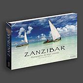 8079 - Livre Zanzibar, 176 pages - 2005