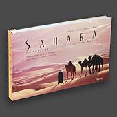 8080 - Livre Sahara, 192 pages - 2004