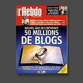 8473 - L'Hebdo N� 1 - 5 janvier 2006, couverture et int�rieur