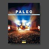 8481 - l'histoire du Paléo Festival de 1976 à 2005. 192 pages - Couverture et quelques interieurs