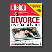 8607 - L'Hebdo N� 3 - 19 janvier 2006, couverture et int�rieur