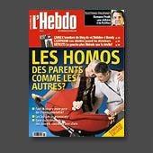 8613 - L'Hebdo N� 15 - 13 avril 2006 - couverture et interieur