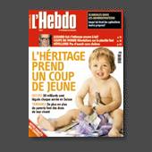9129 - L'Hebdo N� 19 - 11 mai 2006 - couverture et interieur