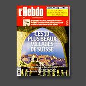 9192 - L'Hebdo N� 30 - 27 juillet 2006 - couverture et interieur