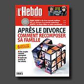 9893 - L'Hebdo N� 23, 7 juin 2007- couverture