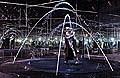 63 - Neuchâtel - Magie de l'énergie