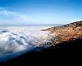 208 - mer de brouillard
