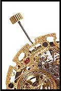 586 - Détails de montre - Audemars-Piguet