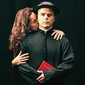 10480 - Vœu de chasteté - L'hypocrisie de l'Eglise dévoilée par L'Hebdo N° 6 du 7 février 2008