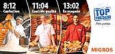 10523 - Campagne 2008 d'affiche et presse pour Migros Vaud