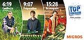 10524 - Campagne 2008 d'affiche et presse pour Migros Vaud