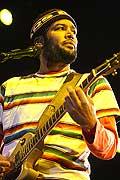 10553 - Ben Harper au 33em Paléo festival de Nyon - 2008, Photo de musique, spectacle et concert