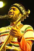 10555 - Ben Harper au 33em Paléo festival de Nyon - 2008, Photo de musique, spectacle et concert