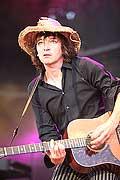 10594 - Cali au 33em Paléo festival de Nyon - 2008, Photo de musique, spectacle et concert