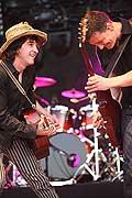 10597 - Cali au 33em Paléo festival de Nyon - 2008, Photo de musique, spectacle et concert