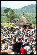 1077 - La coline de Baba simond
