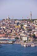 10799 - Photo : Istanbul, Turquie
