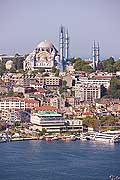 10800 - Photo : Istanbul, Turquie