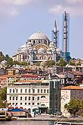 10822 - Photo : Istanbul, Turquie