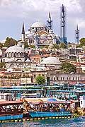 10829 - Photo : Istanbul, Turquie