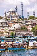 10830 - Photo : Istanbul, Turquie