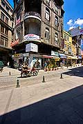 10871 - Photo : Istanbul, Turquie