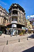 10872 - Photo : Istanbul, Turquie