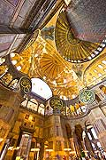 10878 - Photo : Istanbul, Turquie, Sainte-Sophie