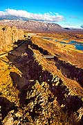 10910 - Photo : Islande, terre de glace