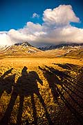 10953 - Photo : Islande, terre de glace