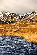 10956 - Photo : Islande, terre de glace