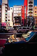 11771 - Photo :  Japon, Tokyo, quartier de Roppongi