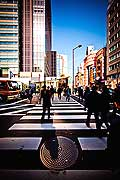 11774 - Photo :  Japon, Tokyo, quartier de Roppongi