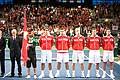 11930 - Photo - Roger Federer  et Stanislas Wawrinka, Coupe Devis à Lausanne - suisse - switzerland