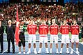 11930 - Photo - Roger Federer  et Stanislas Wawrinka, Coupe Devis � Lausanne - suisse - switzerland