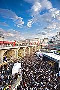 11939 - Photo - Suisse - Lausanne -  Label Suisse - switzerland