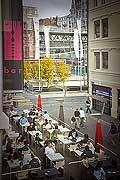 11959 - Photo - Suisse - Lausanne - centre ville, Flon - switzerland