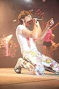 12161 - 33em Paléo festival de Nyon - 2008, Photo de musique, spectacle et concert - Mika